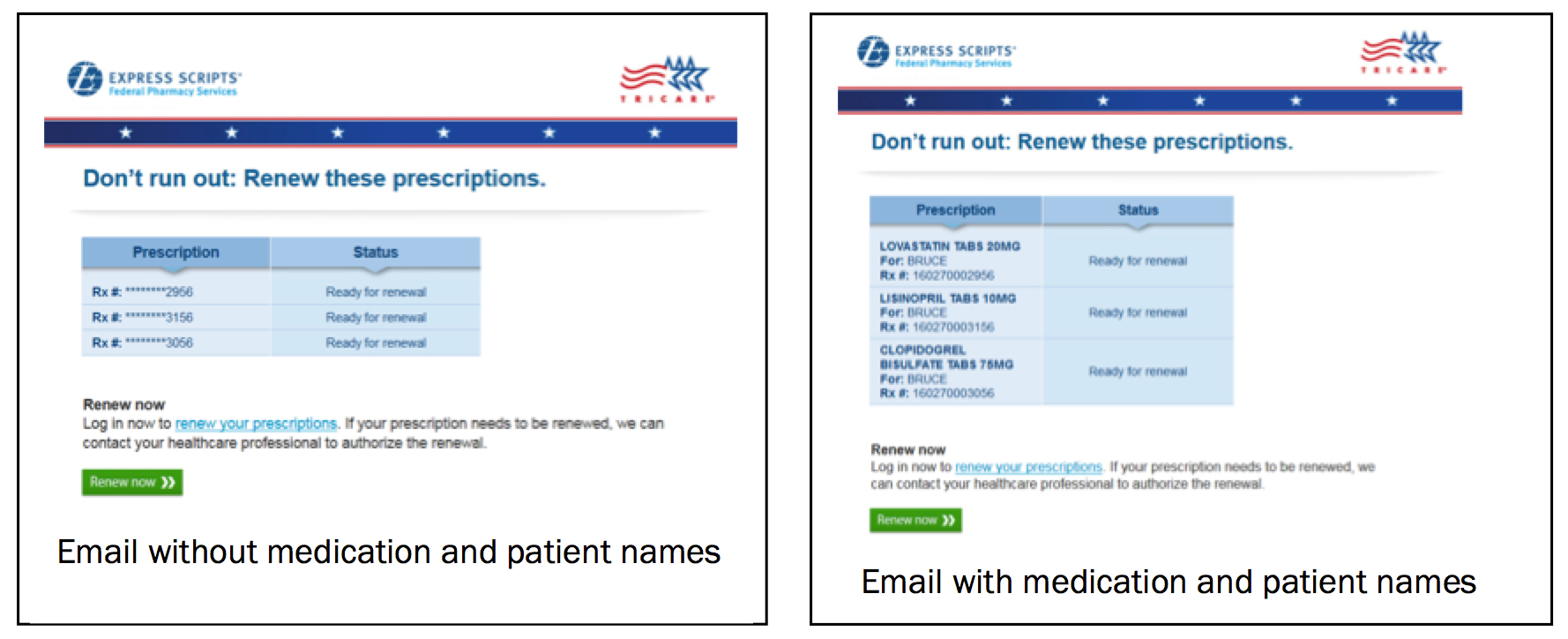 express scripts tricare for life phone number